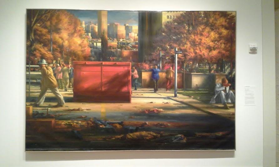 Virginia Museum of Fine Arts (3/6)