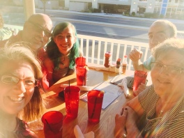 Dining out in Dewey Beach